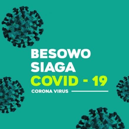 Album : BESOWO SIAGA COVID  - 19