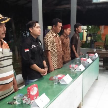 Album : Pemilihan voting BPD Besowo Wilayah 2